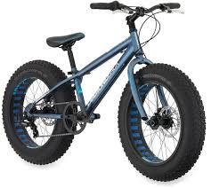 diamondback el oso nino fat bike at rei