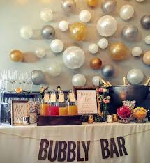 Bridal/Wedding Shower Party Ideas