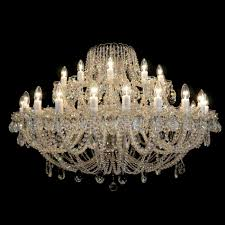 chandelier jewelry transitional crystal chandelier bohemian pertaining to czech chandeliers gallery 10 of