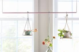 Janet Crowther Diy Hanging Plant Bar High Country Home