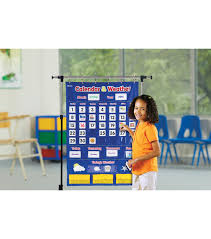 Calendar And Weather Pocket Chart Learning Resources Calendar And Weather Pocket Chart