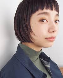 今っぽい可愛い過ぎる髪型ショートボブで大人の魅力倍増hair