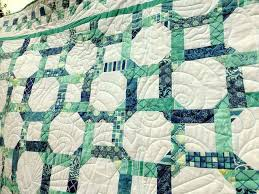 7 best Celtic Twist Quilt and Blocks images on Pinterest ... & WOVEN CIRCLE QUILT PC Adamdwight.com