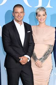 Read on to find out how the trio trolled the star on instagram. Katy Perry And Orlando Bloom Are Engaged See The Photo Of Her Gemstone Engagement Ring Martha Stewart