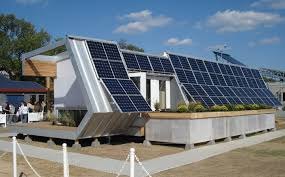 Architecture Homes Passive Solar House DesignPassive Solar House Solar Home Designs