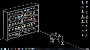 671993] | Bookshelf Desktop Wallpaper ...