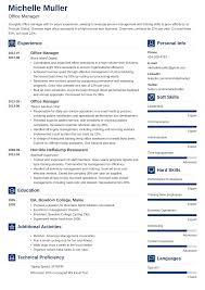 Office Management Resume Office Manager Resume Sample Job Descriptions Guide