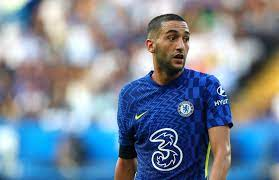 Chelsea: Hakim Ziyech needs the ball, not even time on it
