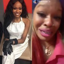 Azealia Banks Says Her Neighbor Pulled A Gun On Her In A Racist Attack,  Pleads With Fans To Come To Her Home [WATCH] - theJasmineBRAND