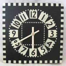 Small Picture Charles Rennie CR Mackintosh Glasgow School of Art wall Clock