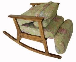 Modern Rocking Chair Aliexpresscom Buy Vintage Furniture Modern Wood Rocking Chair