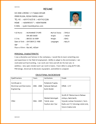 How To Do A Good Resume Examples Mesmerizing Best Example To Make A Resume Examples Of Good And Bad Builder