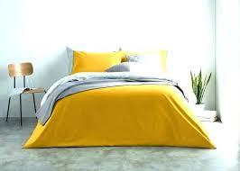 yellow and grey duvet cover mustard duvet cover mustard linen duvet cover mustard coloured duvet yellow grey duvet cover