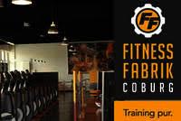 fitnessfabrik