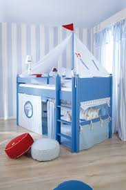 Nautical Bedroom Curtains Boys Bedroom Curtains Kids Couches Furniture For Children