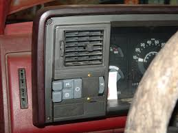 sparky s answers 1990 chevrolet k1500 pickup multiple this allows enough room the maneuver the trim panel away from the dash and unplug the harness connectors for the light switches