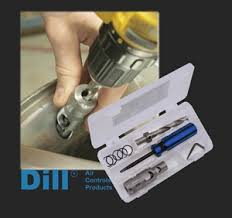 Dill Tpms Application Chart 2018 Dill Offers Tpms Hex Nut Removal Kit Service Modern Tire