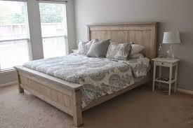 6 X 6 Bed Designs 17 Free Diy Bed Plans For Adults And Children