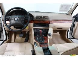 Coupe Series 528i 2000 bmw : 2000 BMW 5 Series 528i Wagon Sand Dashboard Photo #57162647 ...