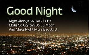 Beautiful Quotes For Good Night Best of 24 Cute Good Night Quotes And Beautiful Images [AMAZING] BayArt