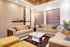 You will see a vast selection of small and large living rooms decorated in a wide variety of styles and featuring interiors in rustic, mediterranean, scandinavian, traditional. Mr Prince Chandy S Flat Interior In Kochi Homify
