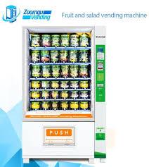 Salad Vending Machine For Sale Enchanting China Elevator Vending Machine To Sell Salad Product Belt Conveyor