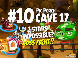Angry Birds Epic Pig Porch Level 10 Walkthrough   Chronicle Cave 17