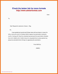 Sick Leave Letter From Doctor Leave Letter Format In Pdf 20 Useful Sick Leave Letter From Doctor