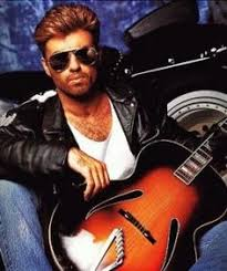 george michael 1980s. Wonderful 1980s George Michaelu0027s Cover Of Stevie Wonderu0027s  In Michael 1980s I