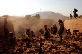 things which will make a developed country brick factory in lalitpur