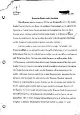 global his glen cove high school course hero 2 pages byzantine empire under justinian essay