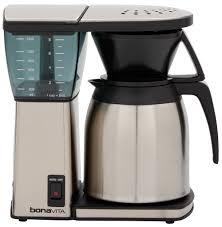 Best Electric Coffee Maker Bonavita Bv1800 8 Cup Coffee Maker Full Review