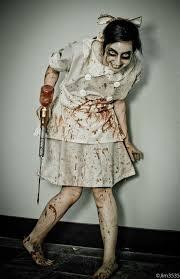 20 creepiest makeup ideas fun original costumes really y diy creepy