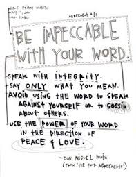 The Four Agreements Quotes Enchanting 48 Best The Four Agreements Images On Pinterest Inspire Quotes