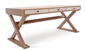 custom wood office furniture. Cottage Office Desk Custom Wood Furniture S
