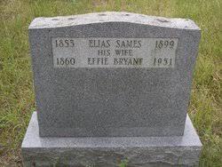 Effie Bryant Sames (1860-1951) - Find A Grave Memorial
