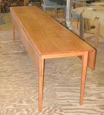 drop leaf pedestal table custom 9 long cherry drop leaf harvest table 36 inch round drop drop leaf pedestal table