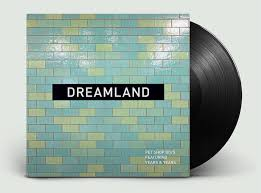 Finland Album Charts Dreamland Released By Pet Shop Boys Coincides With Finland