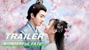 Vận Mệnh Kỳ Diệu (Wonderful Fate 2021) - Tập 1 [Full HD - Vietsub] -  Fullphim