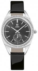 Швейцарские наручные <b>часы Cover CO177</b>.<b>01</b>, купить по цене 16 ...