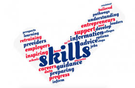 Skills For Employment Careers Strategy Making The Most Of Everyones Skills And Talents