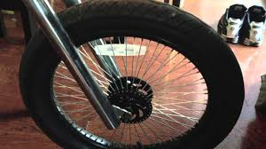 west coast choppers bicycle youtube