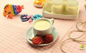 Cách Làm Váng Sữa Cho Bé 6 Tháng Tuổi, Ngon Tuyệt