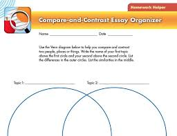 best student resources images homework student for a compare and contrast essay use the venn diagram below to help