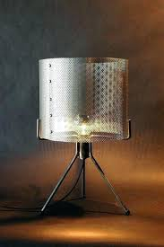 good tin lamp shades and punched tin lamp shades whole table