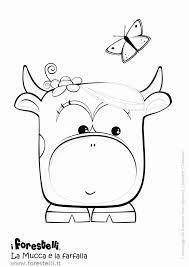 Disegno Cavallo Per Bambini Disegni Da Colorare E Da Stampare
