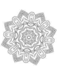 Talia Knights Free Coloring Page 37 Tranquility Coloring