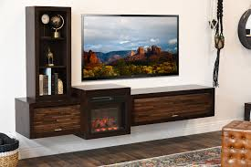 tv stands outstanding modern 70 stand with fireplace collection
