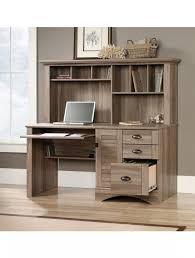office hutch desk. Unique Desk Home Office Desks  Teknik Louvre Hutch Desk 5415109 Enlarged View On F