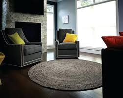 anji mountain rugs canada round jute area rug gray 6 feet 2